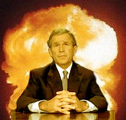Mr. George Walker Bush