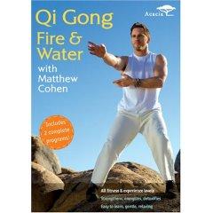 Qi Gong DVD