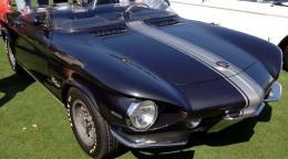 1962 Super Spyder