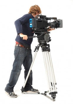 Video Camera Techniques