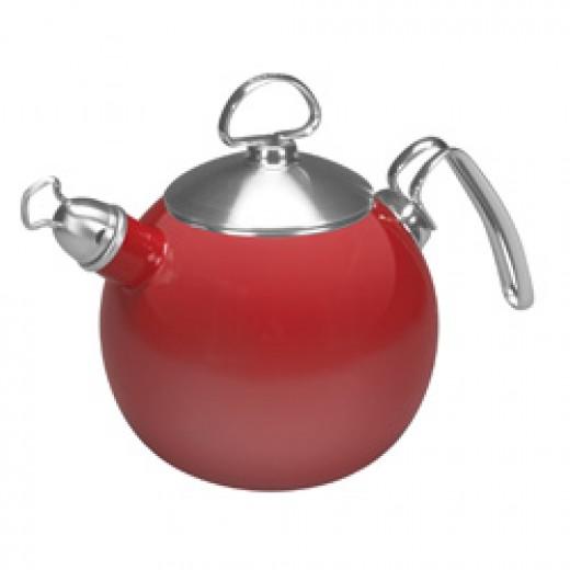 Chantal Tea Ball Teakettle