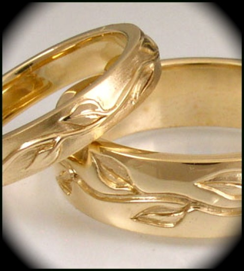 How To Choose Your Wedding Ring: A Helpful Guide To Help