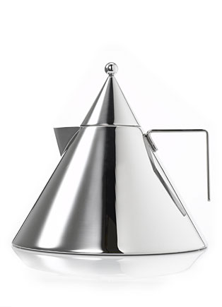 Alessi - IL Conico Tea Kettle