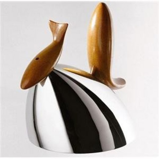 Alessi Pito Tea Kettle