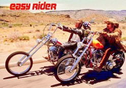 Easy Rider – Formalistic Editing and Meaning