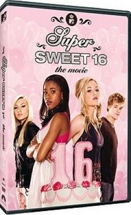 My Sweet Super 16 the movie