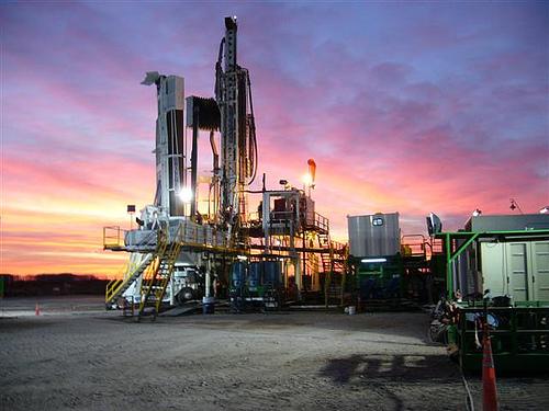Gulf oil spill 2010