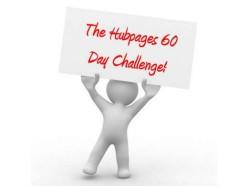 60 day challenge Log