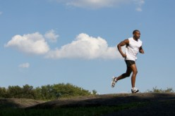 Running and Weight Loss for Men