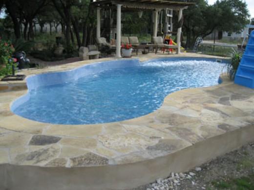 Cheap Fiberglass Pools Pool Design Ideas Pictures