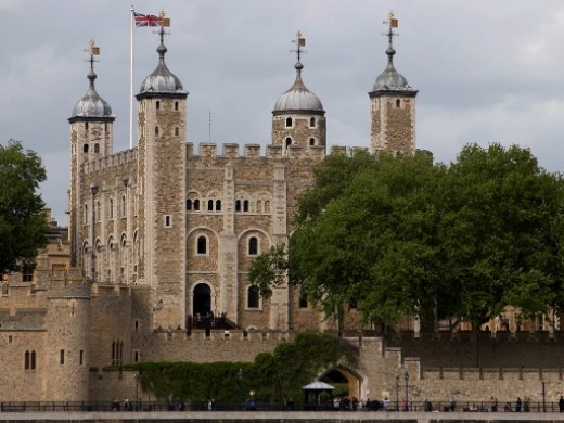 Buy London Online - Tower of London
