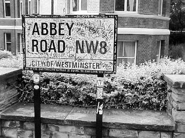 Buy London Online - Abbey Road