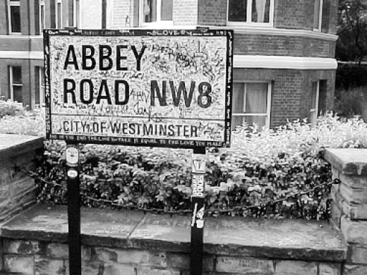 Buy London Online - Abbey Road