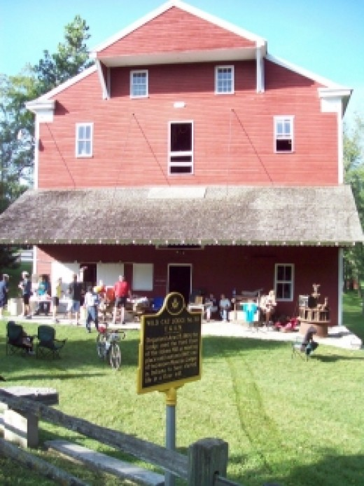 Buy Kokomo Indiana Online - Adams Mill