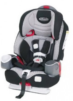 Best selling car seat 2016