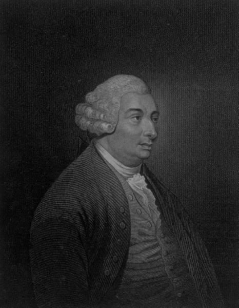 David Hume - 1754