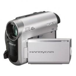Sony handycam dcr-hc37