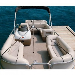 Boat Cover Support