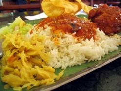 Penang Nasi Kandar