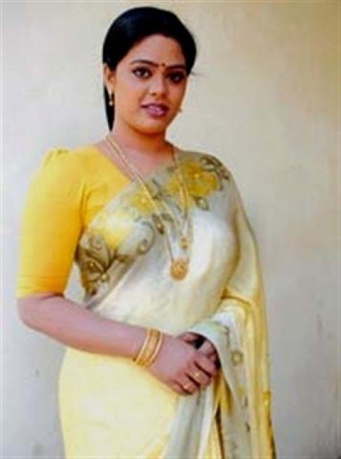 Serial Actress Sivaranjani Hot Photos - euroderka's diary