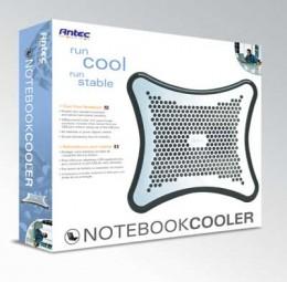Antec Notebook Cooler USB