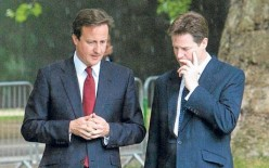 British Politics, Why A Coalition Between Nick Clegg And David Cameron Is A Good Thing