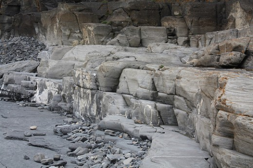 A quarry where stones might be found. Image Credits: Flickr.com/shandchem