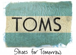 TOMS Shoes: Comfortables Shoes sold everywhere, including in Singapore