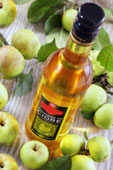 The wonder of apple-cider vinegar!