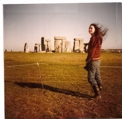 Adventures in Archaeology: Stonehenge, England: My Spring Journals