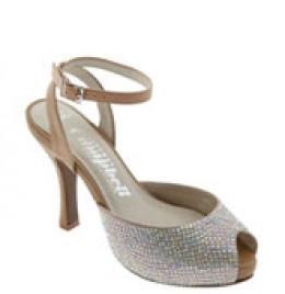 "Available at Nordstrom. Photo credit: nordstroms.com. Jeffrey Campbell ""Quartz"" Platform Sandal."