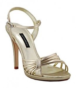 "Available at Dillard's. Photo credit: dillards.com. Caparros ""Kerry"" Sandal."