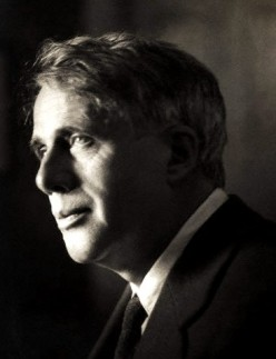 Robert Frost - Bio and Poems