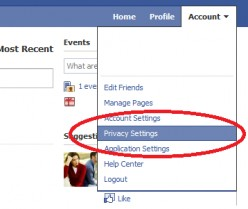 Friending Your Parents on Facebook Without Sacrificing Privacy
