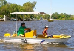 Australian Boat Hire, Motor and Powerboat Charter, Houseboat Holidays, Motor Cruiser