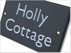 Quality signs like this one are easily available to order online
