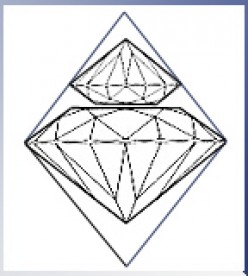 Old European Cut Diamond Vs Round Brilliant