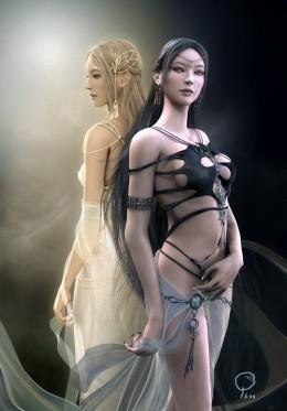 fairiesvampires.com