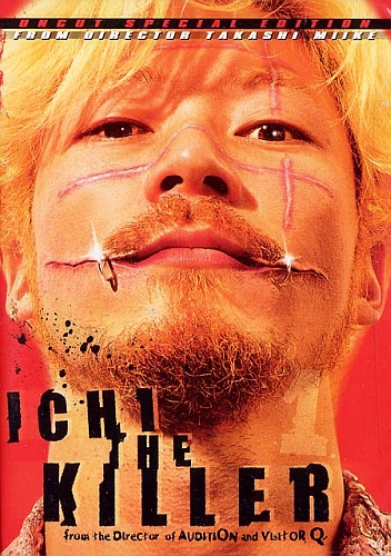 Anime Live-Action - Ichi the Killer (2001)