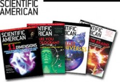 Scientific American: Magazine and Website