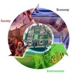 Urban Greening or Individual Survival?
