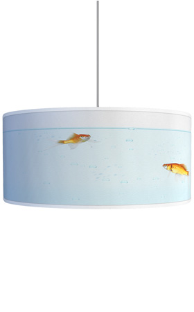 Fish Modern Lighting Fixture