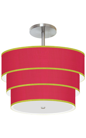 Vidal 3 Tier Lighting Fixture