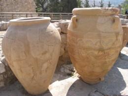 Greek Pithoi