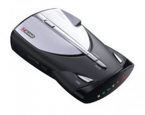 Top selling radar detector 2015