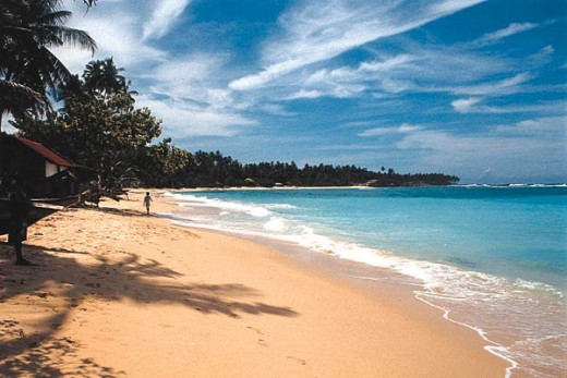 Bentota,Beruwela beaches , convenient and luxurious