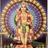 Murugan - the Hindu God of Tamils