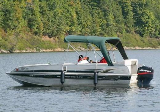 Bimini Boat Tops