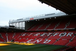 Old Trafford Picture taken by Meygun @ Flickr