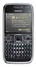 How to: Google Apps On Your Nokia E72 smartphone